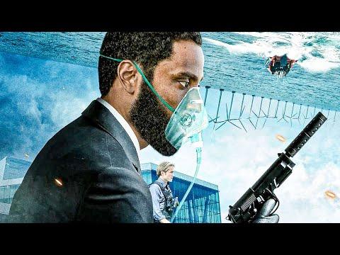 TENET – 5 Minutes Trailers (2020)
