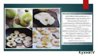 Кулинарные рецепты Основного блюда Печень по берлински.