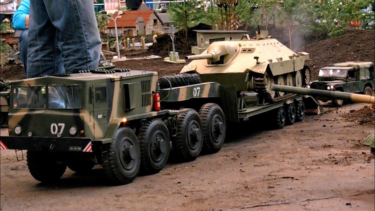 Media Mobil Erfurt rc scale vehicles in erlebniswelt modellbau
