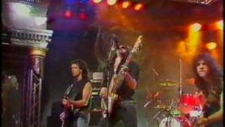 Motörhead - Killed By Death live on The Tube, 1984