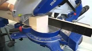 Máy cắt góc gỗ, Nhựa, Nhôm...Call: 01689 938 934 Mr Trọng