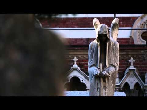 Gli antenati - Cimitero Monumentale