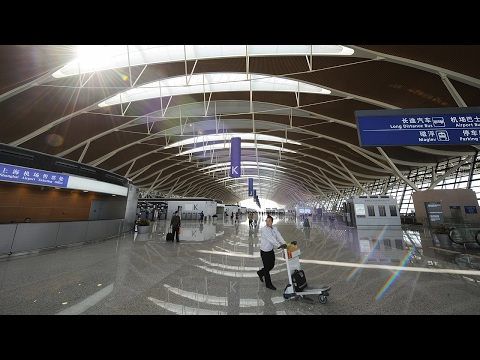 The 5 largest airports in the world | Manmade Structures