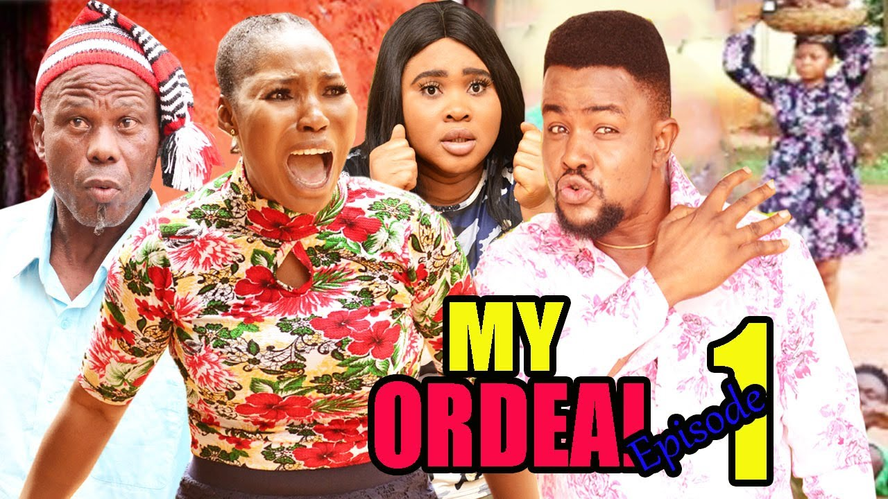 Download MY ORDEAL EPISODE 1 (New Movie) Mary Chukwu & Darlington 2021 Latest Nigerian Nollywood Movie