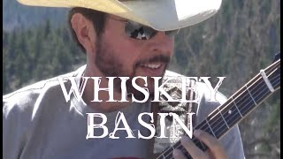 Skip Ewing - Whiskey Basin (Full-Length Lyric Video) YouTube Videos