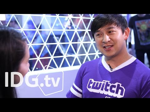 Twitch COO Kevin Lin Interview