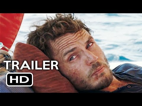 Adrift Official Trailer #1 (2018) Shailene Woodley, Sam Claflin Drama Movie HD