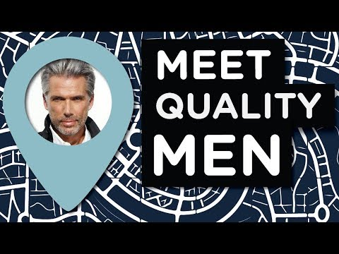 Where to meet men in nyc