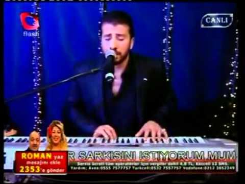 Murat Şenpınar Ah Dünya