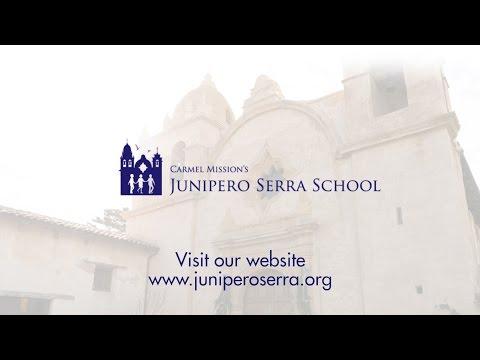 Junipero Serra School, Carmel Mission - Student