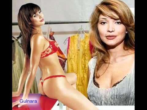 Gulnara Karimova 2011