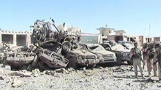 Афганистан: талибы совершили нападение в Газни