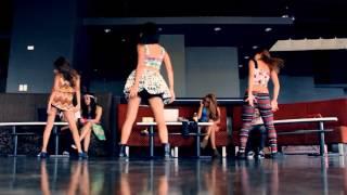 Ne-yo Miss Independent Nesh J Choreography