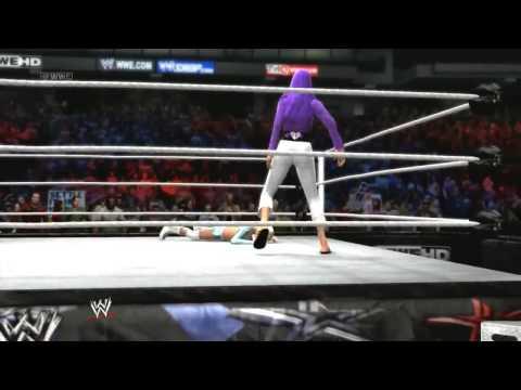 WWE 13 Tony's story Ep. 15