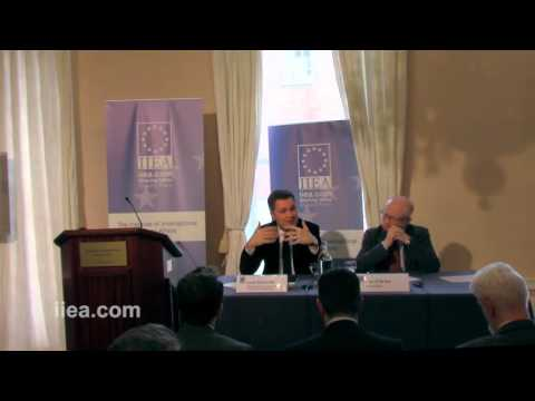 Luca Visentini - Boosting Economic Growth and Relaunching the Social Model