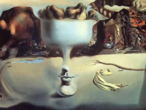 •○• Surreal - Art of Salvador Dali ○◘○