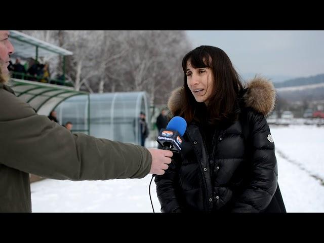 YouSofiaTV: Интервю с Татяна Георгиева