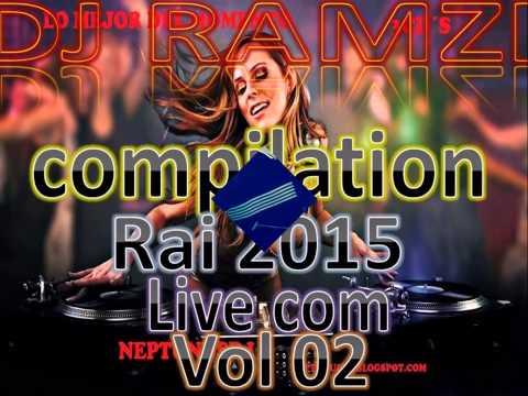 DJ RAMZI MP3 2015