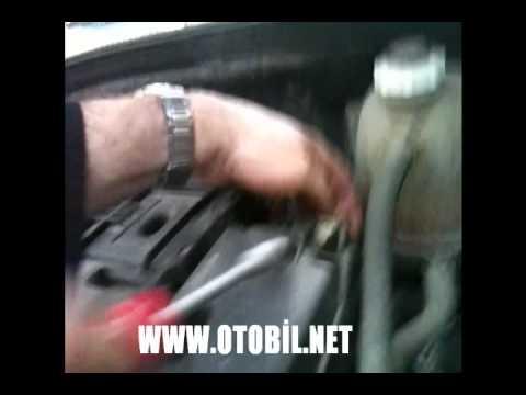 Renault Clio Yağ Değişimi Youtube
