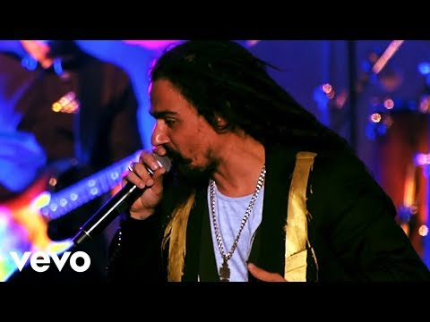 Dread Mar I - As Fue (En Vivo)