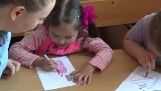 Первый шаг (программа интеллектуального развития для детей младшего дошкольного возраста)