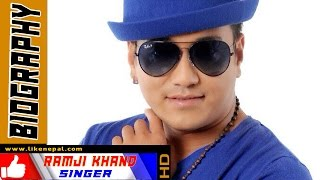 Ramji Khand  - Singer, Biography, Profile, Songs, Video, Lok Geet