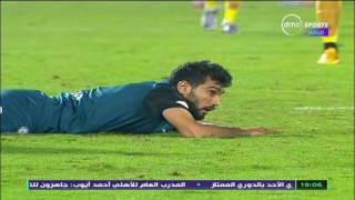 فيديو|حمادة صدقى: كرة صلاح سليمان وعامر عامر «لقطة المباراة»