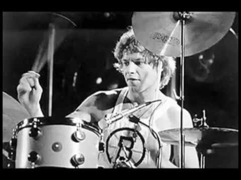 Bill Bruford - Earthworks 1991 - Full