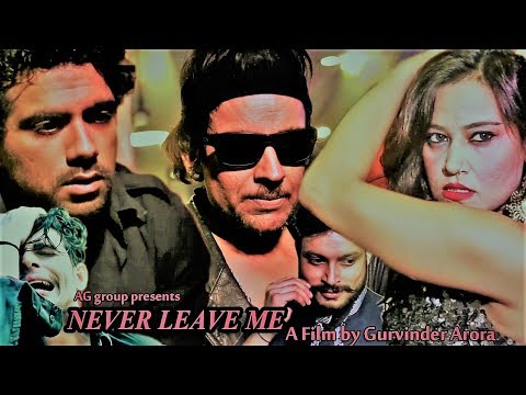 """NEVER LEAVE ME""-Drugs & then the Acid Attack- A Film by Gurvinder Arora on 3 social issues"