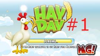hay Day обзор игры