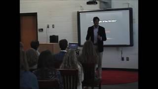 The origins of the yo-yo | Rohit Yarlagadda | TEDxRiversideHighschool