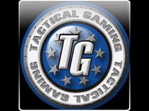 TacticalGaming.net - Arma 3, Operation Mule