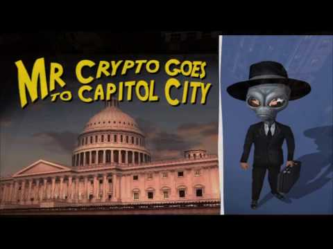\DESTROY ALL HUMANS!/ Part 9 | Mr. Crypto goes to Capitol City