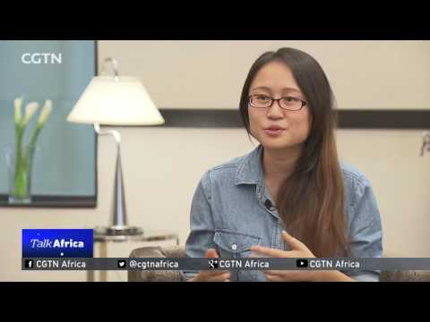 Talk Africa: Chinese youth in Africa