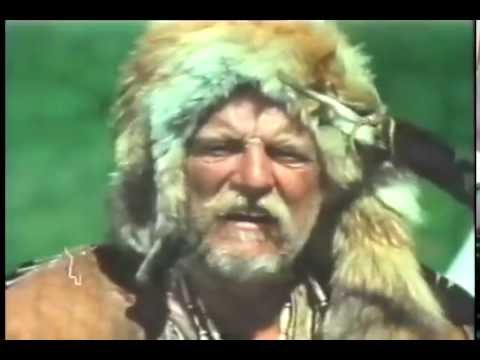 THE ADVENTURES Of FRONTIER FREMONT _ WITH GRIZZLY ADAMS  Dan Haggerty, Denver Pyle & Don Shanks!