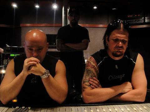Disturbed  Asylum Making The Record Webisodes