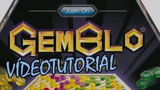 Gemblo - Juego de Mesa - Reseña/aprende a jugar