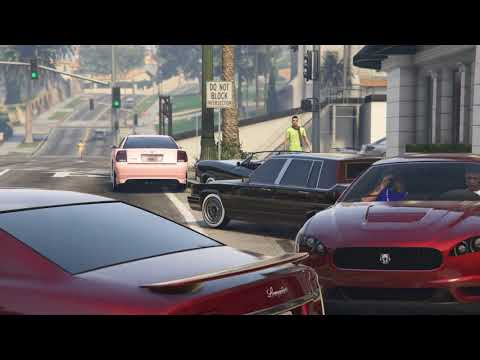 GTA ONLINE.. TeeCee4800 (Rockstar Editor Video)  How We Crippin' READ DESCRIPTION