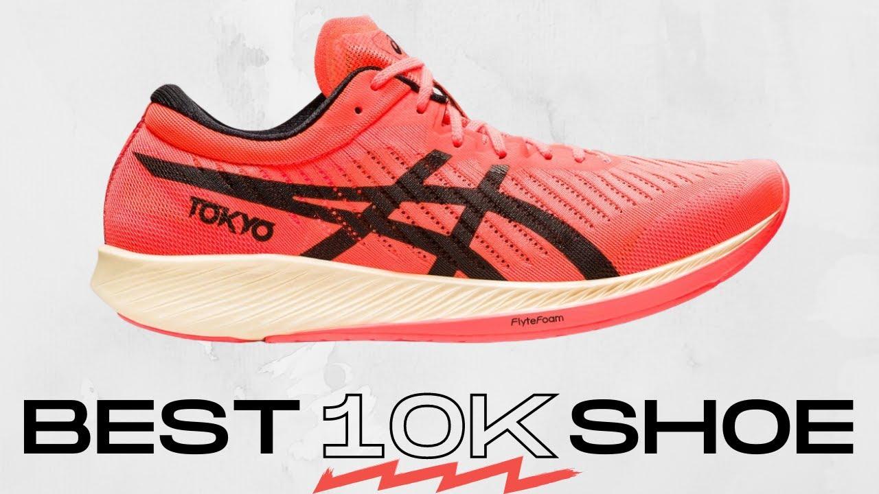 Best 10k Running Shoes 2020 ✅ - YouTube