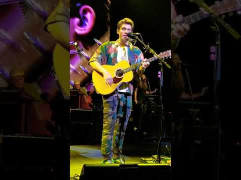 John Mayer in Cincinnati at Riverbend Music Center 8/26/17 - Dear Marie