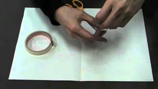 小学校理科3年(4)磁石の性質 ゴム磁石を使って,磁石の極に ついて...