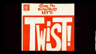 Various Artists - The Longest Fabulous Twist Mix
