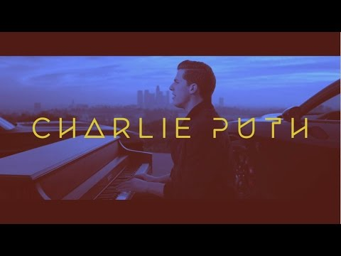 Charlie Puth - Nine Track Mind - Album Już W Sklepach!