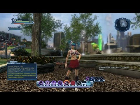 Dc Universe Online Tutorial : How to get the Hawaiian Shirt