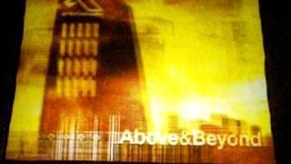 Above & Beyond,OceanLab - Secret (Andrew Bayer Remix) A