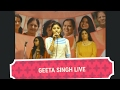 Mai Teri nachai nachhu by Geeta Singh..originally sung by rammehar mehla
