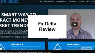 Fx Delta Review | Is Fx DeltaGood?