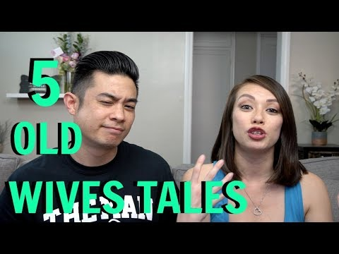 HOW TO PREDICT BABY'S GENDER: 5 Easiest Old Wives Tales!!