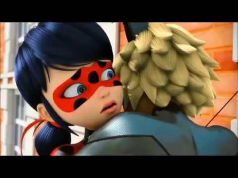Miraculous Ladybug AMV  I Got You