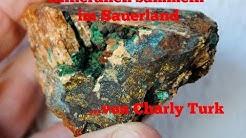 Mineralien suchen im Sauerland